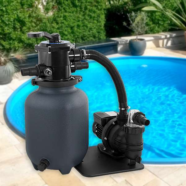 sandfilteranlage in betrieb nehmen so machen sie es richtig poolsana der pool sauna. Black Bedroom Furniture Sets. Home Design Ideas