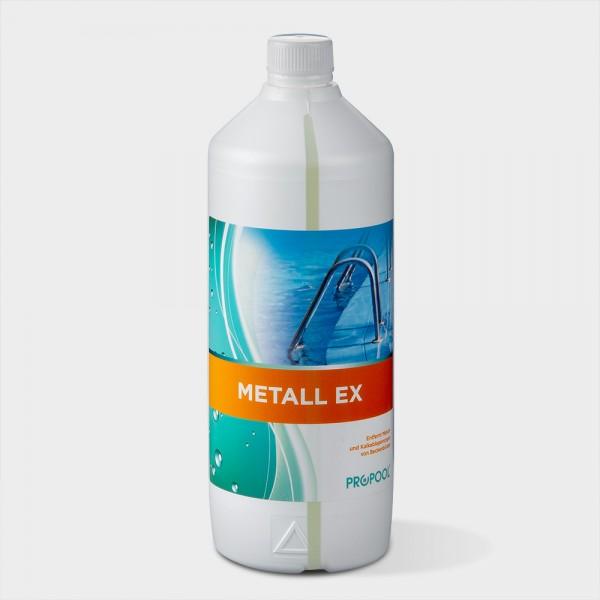 PROPOOL Metall Ex 1 l