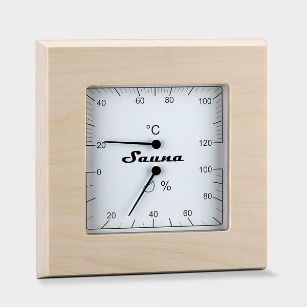 Sauna-Klimamesser 225-THA