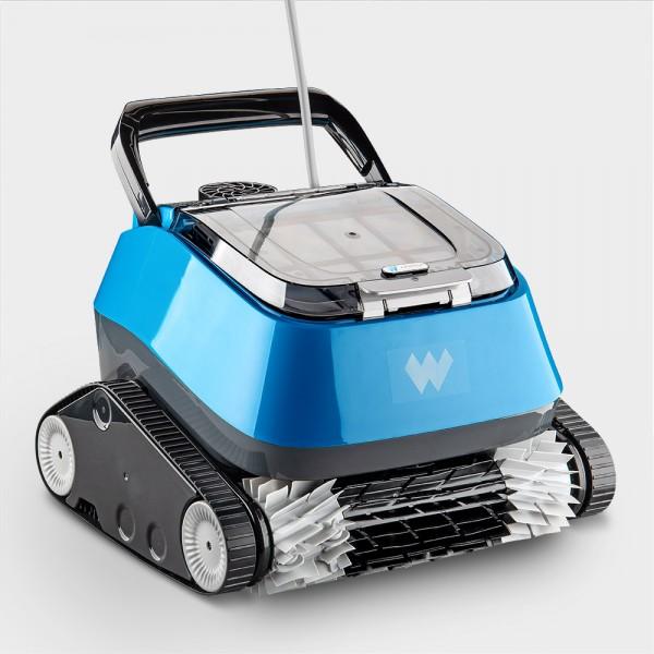 Poolroboter Warrior 4.0
