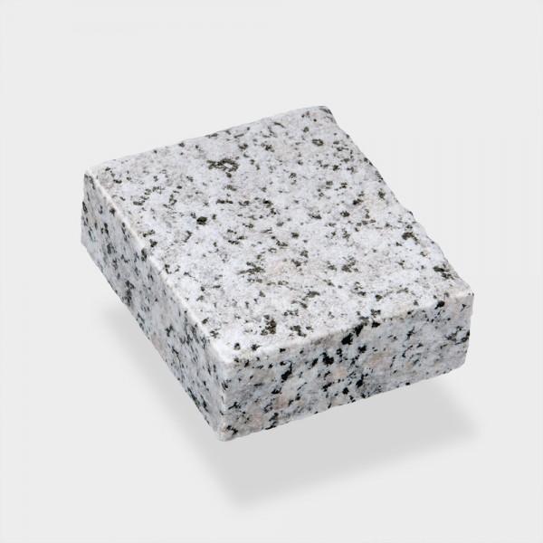 Muster Pool-Randstein Granit WHITE SARDO BETA