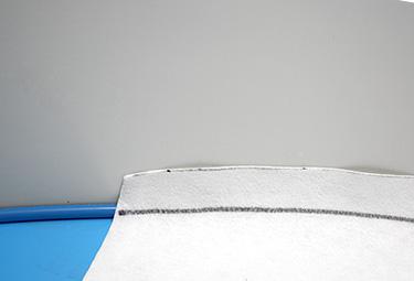 bodenschutz f r swimmingpools so verlegen und wechseln