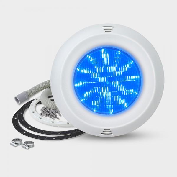 Kpl. LED-UWS PURE PAR56 30W RGB | 052114B+0531211