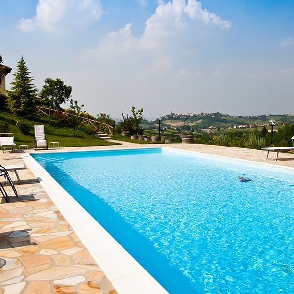 Delightful Der Eigene Swimmingpool: Richtige Planung Und Tipps Zum Traumpool |  POOLSANA   Der Pool U0026 Sauna Fachdiscount