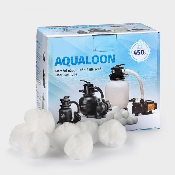 Aqualoon Filtermedium 450 g