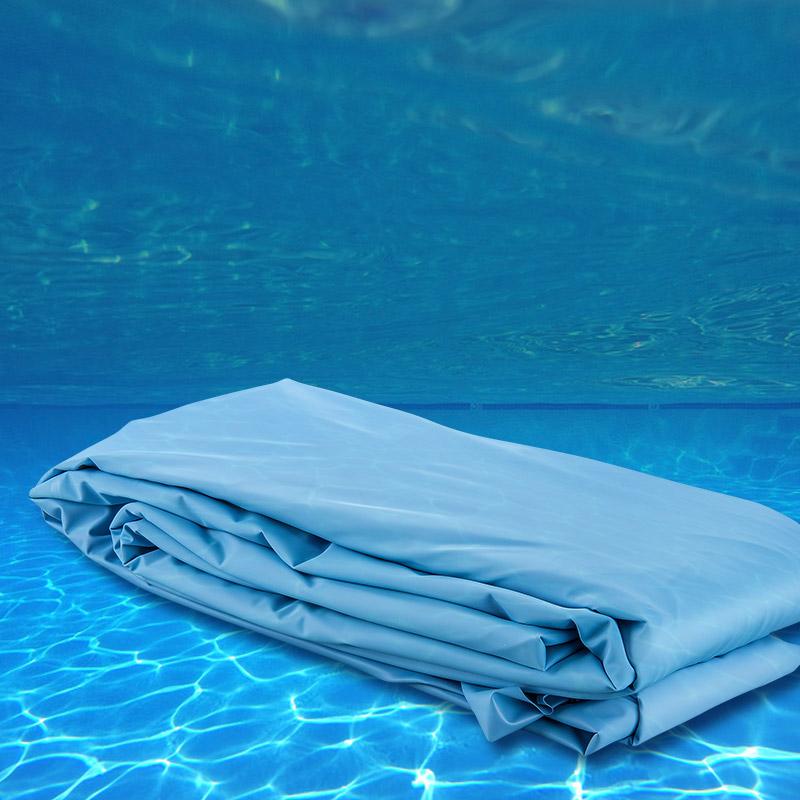 Tipps und Tricks Reparatur Schwimmbadfolie