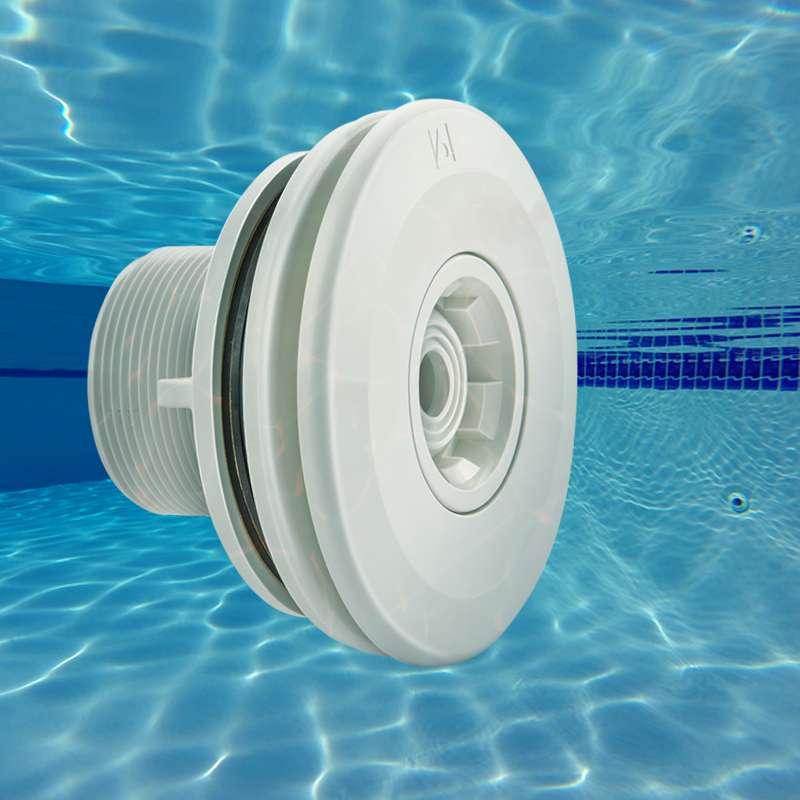 Einstr md sen richtig montieren so bleibt ihr poolwasser for Stahlwandpool folie