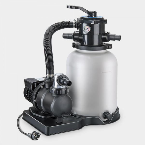 Sandfilteranlage POOLSANA Plus 300/Pump 75