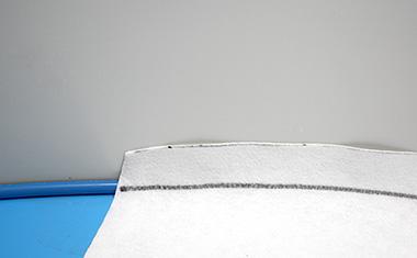 pool montage tipps und tricks zum austausch und reparieren von schwimmbad folien poolsana. Black Bedroom Furniture Sets. Home Design Ideas