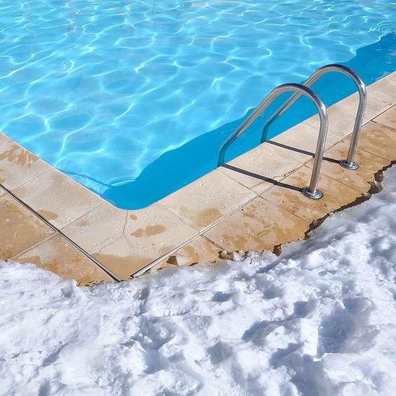 Die Badesaison ist zu Ende, sind Sie bereit für den Winter ...