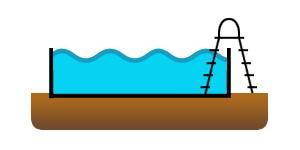 Der eigene swimmingpool richtige planung und tipps zum for Gartenpool eingelassen