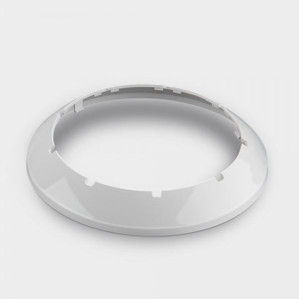 Lampenblende für Unterwasserscheinwerfer COMPACT