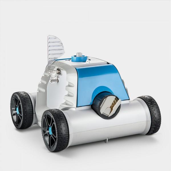 Kabelloser Akku-Poolroboter POOLSANA HarmoBot Battery