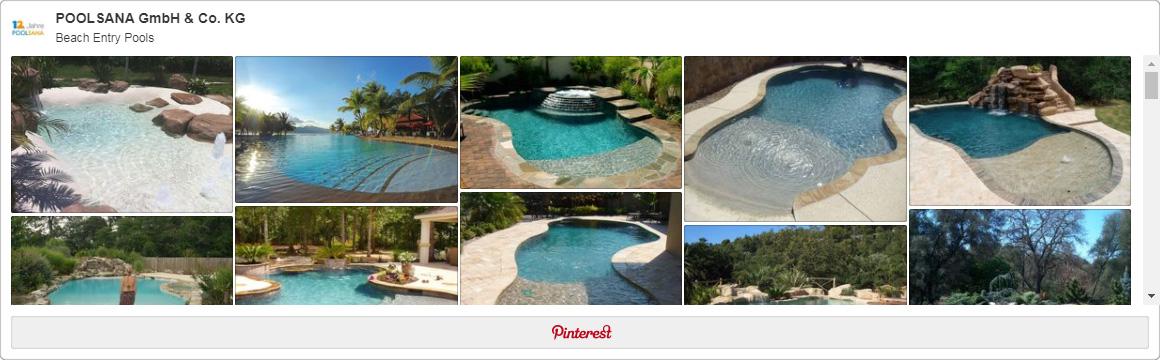 Swimmingpools weltweit: Trends, Formen, Bauarten | POOLSANA ...