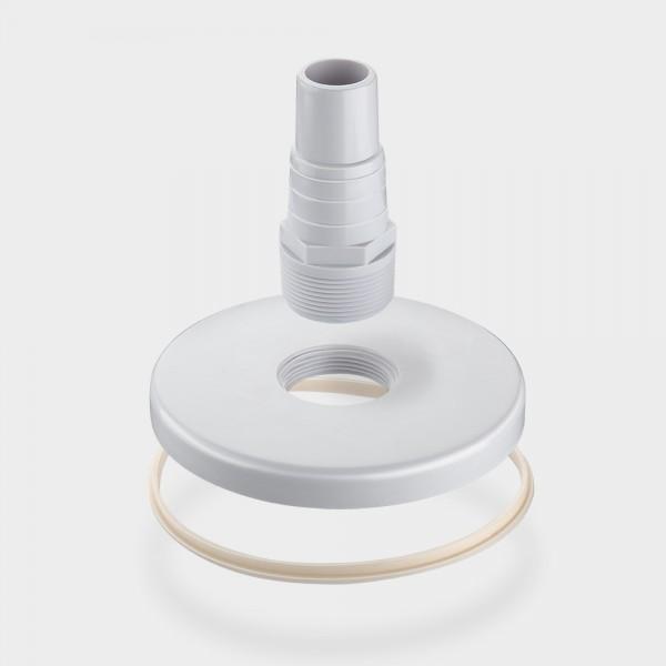 Saugplatte für Einbauskimmer Standard (Agil)