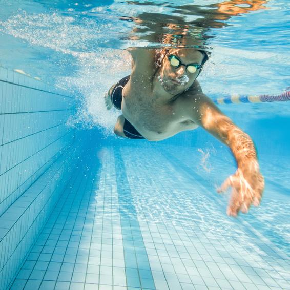 Schwimmen lernen: Unterschaetzter Lebensretter