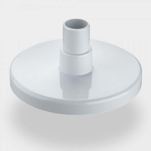 Saugplatte für Einbauskimmer Standard (Essege)