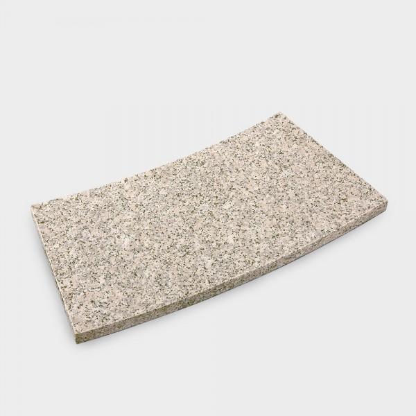 Granit Pool-Randsteine POOLSANA YELLOW