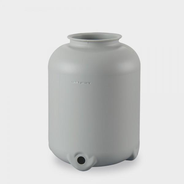 Filterkessel Ø 300 mm (ohne Zubehör)