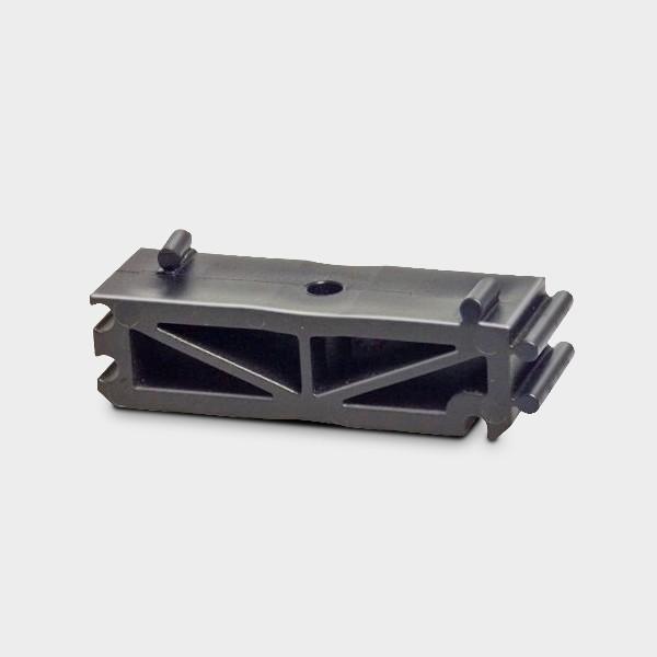 Distanzhalter für Rohrschelle 50 mm