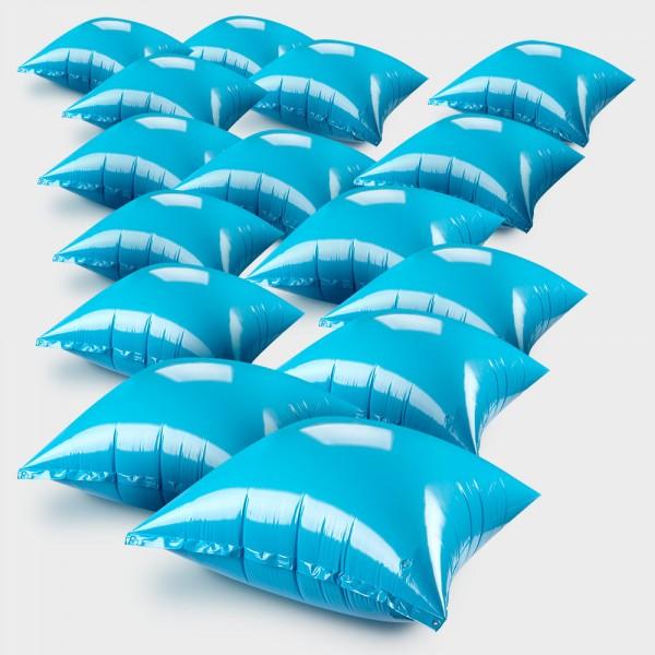 Pool-Luftkissen aus PVC 15er-Pack