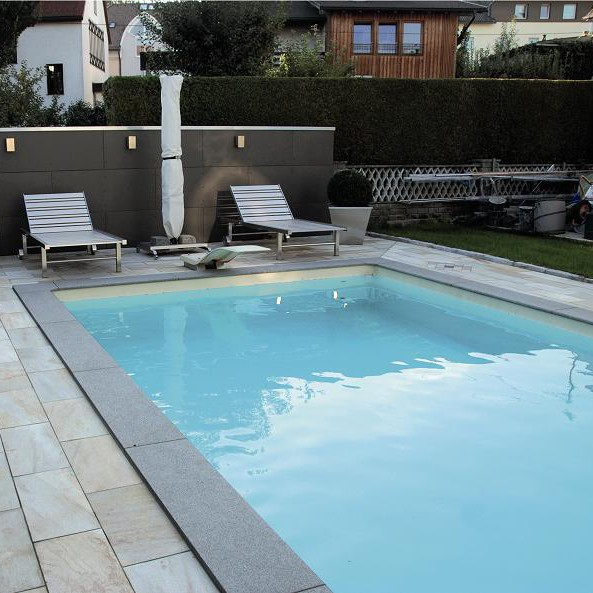 beckenrandsteine poolsana padang dark f r rechteckpool. Black Bedroom Furniture Sets. Home Design Ideas