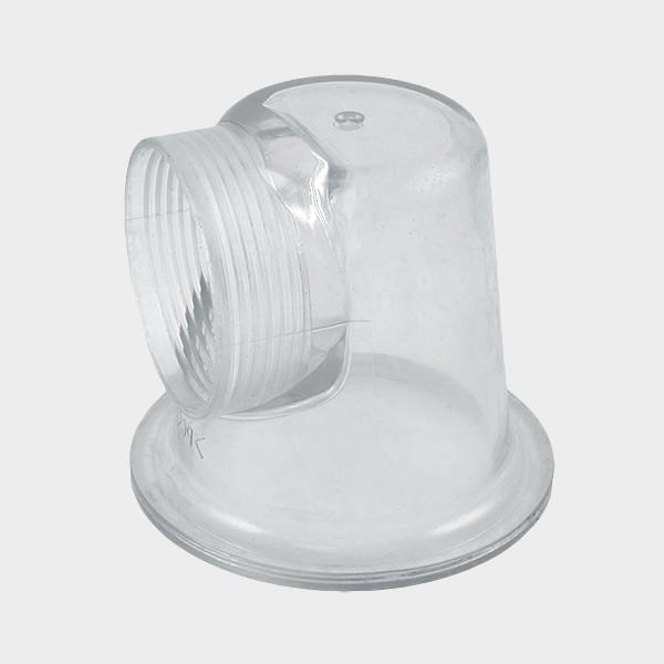 Vorfilterdeckel für POOLSANA Pump 50/75/100