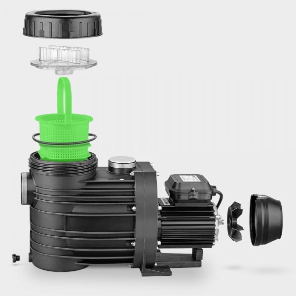 Vorfilterkorb für SPECK Bettar/Pro Pump/Badu 90