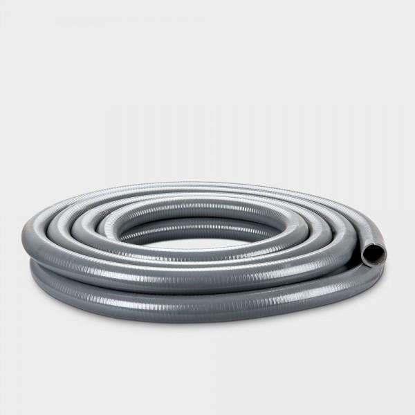 PVC Flex Schlauch / Flex Rohr 50 mm 12 m