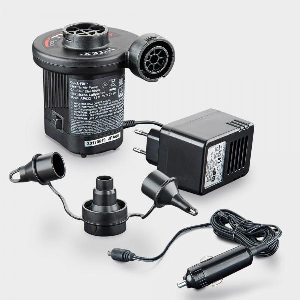 Luftpumpe Intex 230 V / 12 V