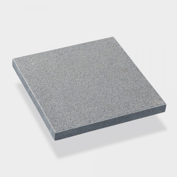 Muster Pool-Randstein Granit DIORITE