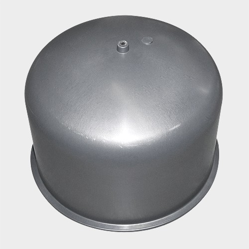 Oberschale für Filteranlage Premium/Perfect 500