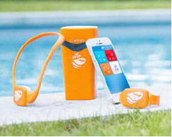 Pool-Alarm No Stress