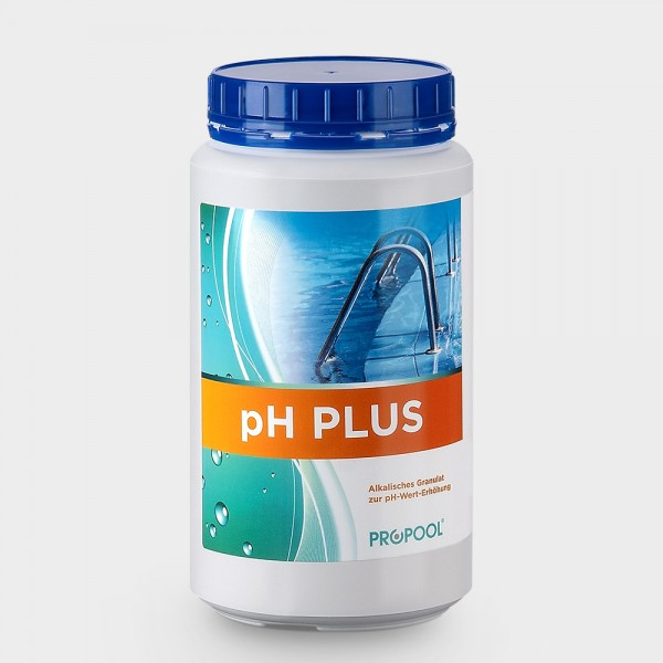 PROPOOL pH-Plus 1 kg