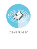 CleverClean Scan-System