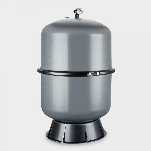 Geteilter Filterbehälter Premium 500 mm