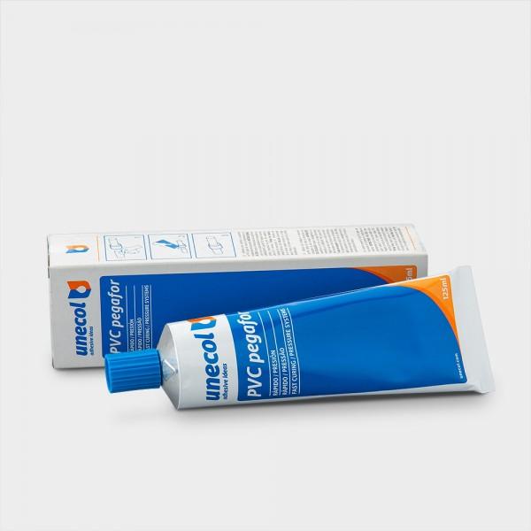 PVC-Kleber 125 ml