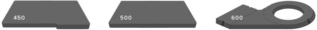 Filterpaletten ASTER Filteranlage