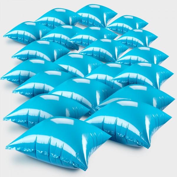 Pool-Luftkissen aus PVC 20er-Pack