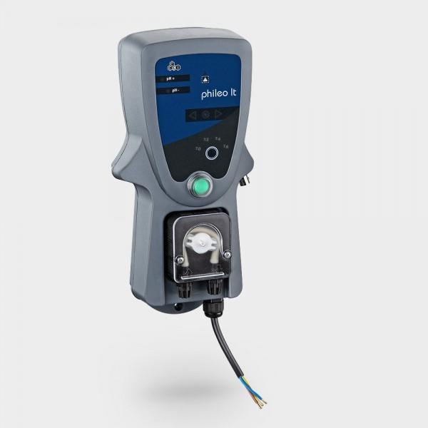 Automatische pH-Dosieranlage Phileo LT