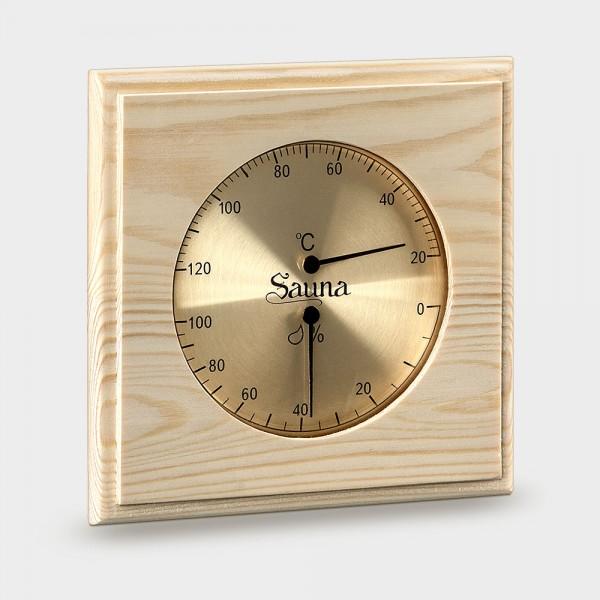 Sauna-Klimamesser 281-THEP