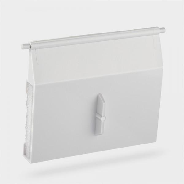 Skimmerklappe für Einbauskimmer Standard (Agil)