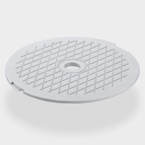 Skimmerdeckel für Einbauskimmer Standard (Essege)