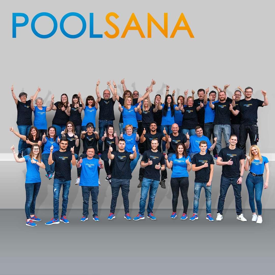Willkommen zum neuen blog von poolsana poolsana der for Poolfolie verlegen firma