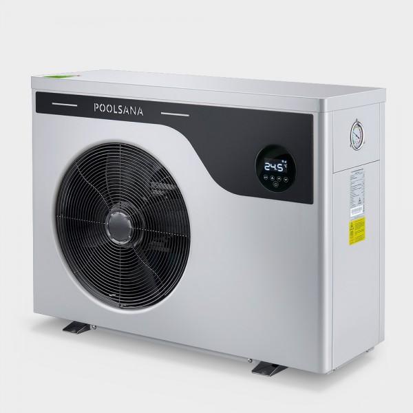 Pool Full-Inverter-Wärmepumpe POOLSANA InverPLUS 13