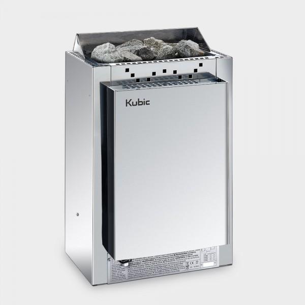 2. Wahl: Bio-Saunaofen Harvia Kubic 9 kW 400 V