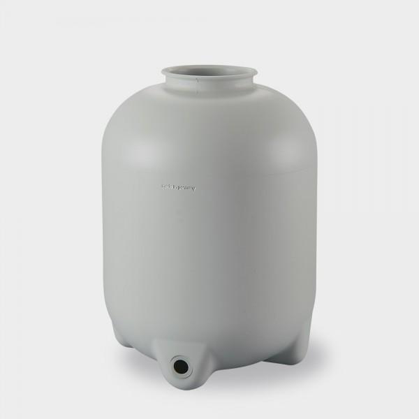 Filterkessel Ø 400 mm (ohne Zubehör)