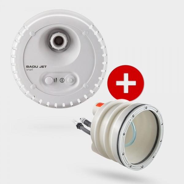 SPECK Komplett-Einbau-Gegenstromanlage