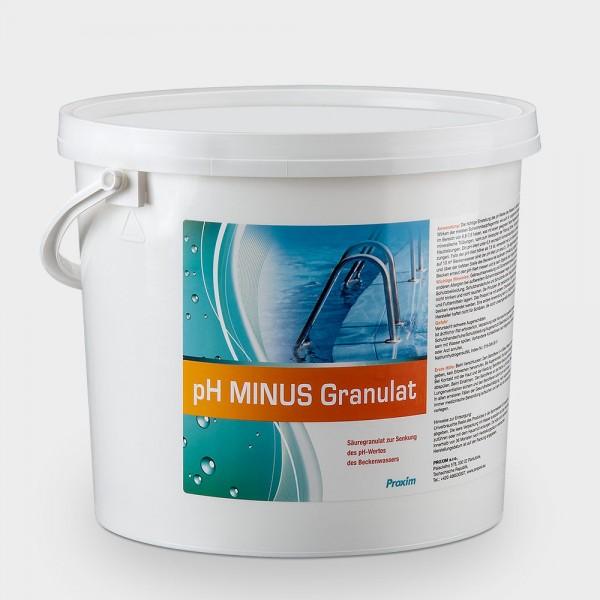 PROPOOL pH-Minus 7,5 kg