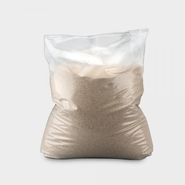 Filtersand 0,4 - 0,8 mm 25 kg